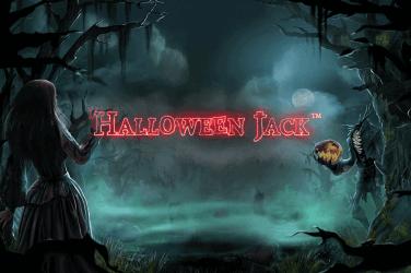 Halloween Jack (NetEnt)